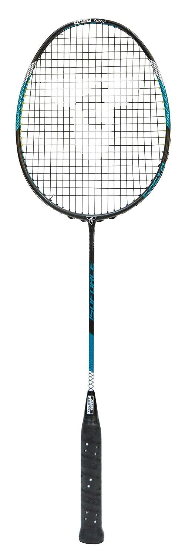 Talbot Torro Badmintonschläger Isoforce 5051.8, Ultra Carbon4 für höchste Schlagpräzision, Mega Power Zone, 439931 TAAS5|#Talbot Torro 439933