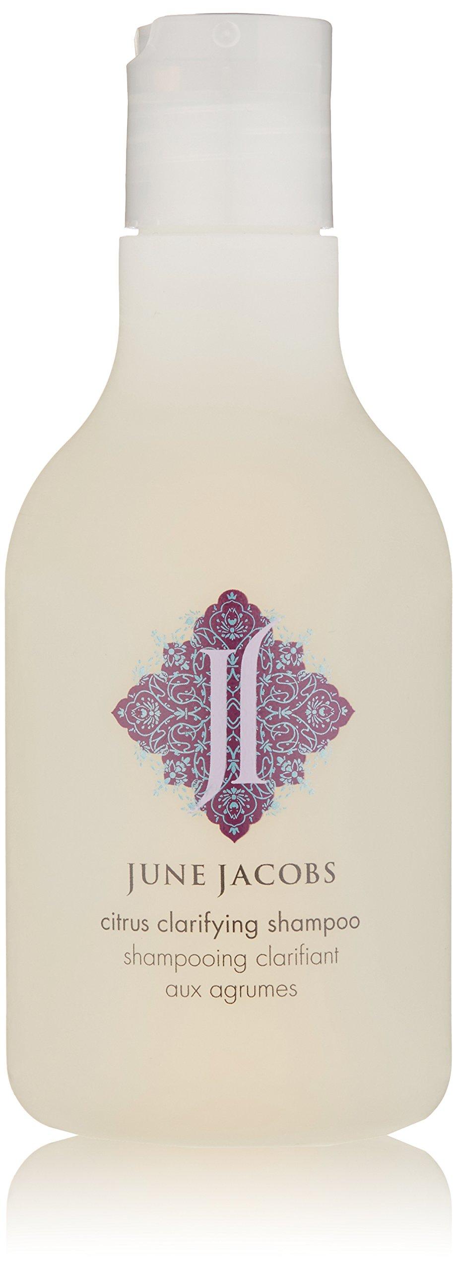 June Jacobs Citrus Clarifying Shampoo, 6.7 fl.oz.