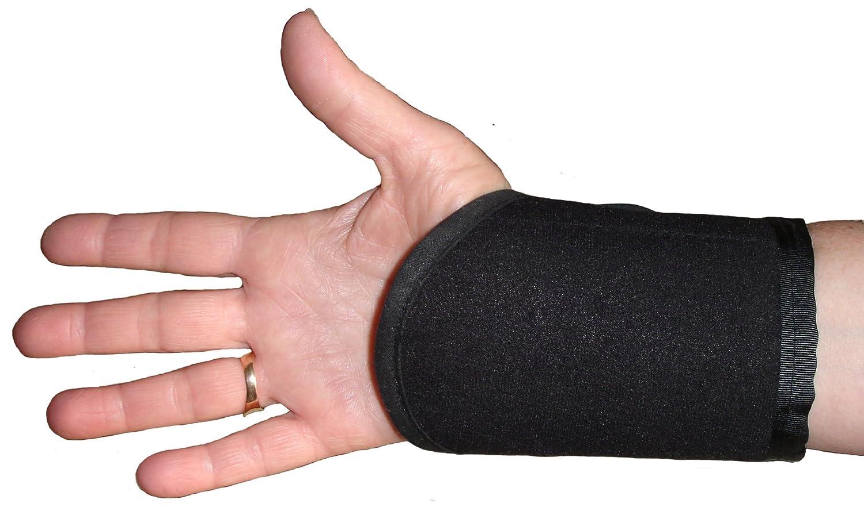 Thera-Temp® almohadilla de calor para la muñeca para el microondas ...
