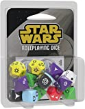 Star Wars Roleplaying Dice Edge of the Empire RPG Dice