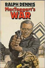MacTaggart's war Hardcover
