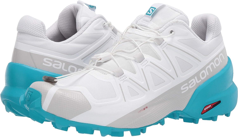 SALOMON Womens Speedcross 5 W Hiking Shoe