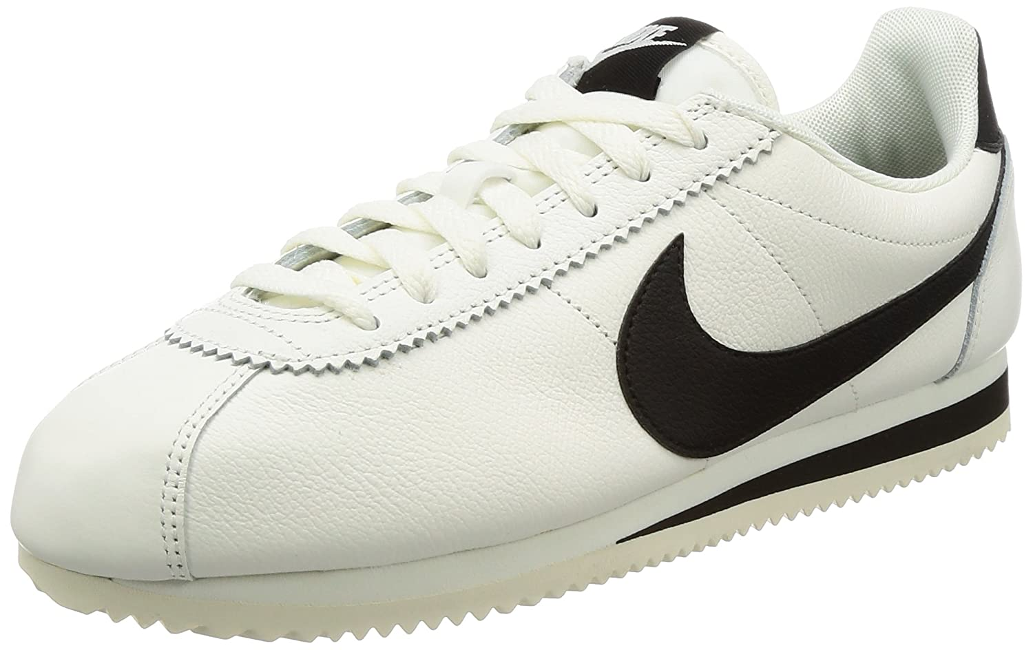 uk availability c7fc3 da5db Amazon.com | NIKE Classic Cortez Leather Se Mens Running Trainers 861535  Sneakers Shoes | Shoes