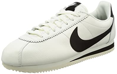 new styles 97d60 ea8ec Nike Classic Cortez Leather SE Mens Running Trainers 861535 Sneakers Shoes  (UK 5.5 US 6