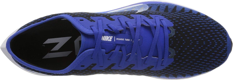 Nike Zoom Pegasus Turbo 2, Zapatillas de Running para Hombre: Amazon.es: Zapatos y complementos