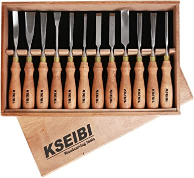wood carvers tool box