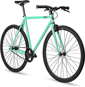 6KU Single Speed Urban Fixie Road Bikes