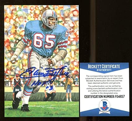 6a5cc3a76 Image Unavailable. Image not available for. Color: Elvin Bethea Signed ...