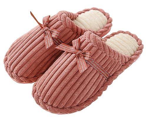 Lijeer - Zapatillas de Estar por casa para Mujer, Color, Talla 36.5 EU/37 EU: Amazon.es: Zapatos y complementos