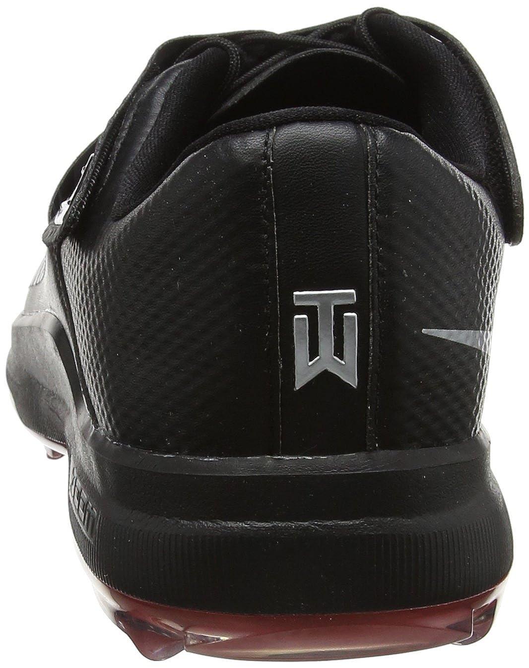 low priced f245c 8539c Nike TW 17, Zapatos de Golf para Hombre: Amazon.es: Zapatos y complementos