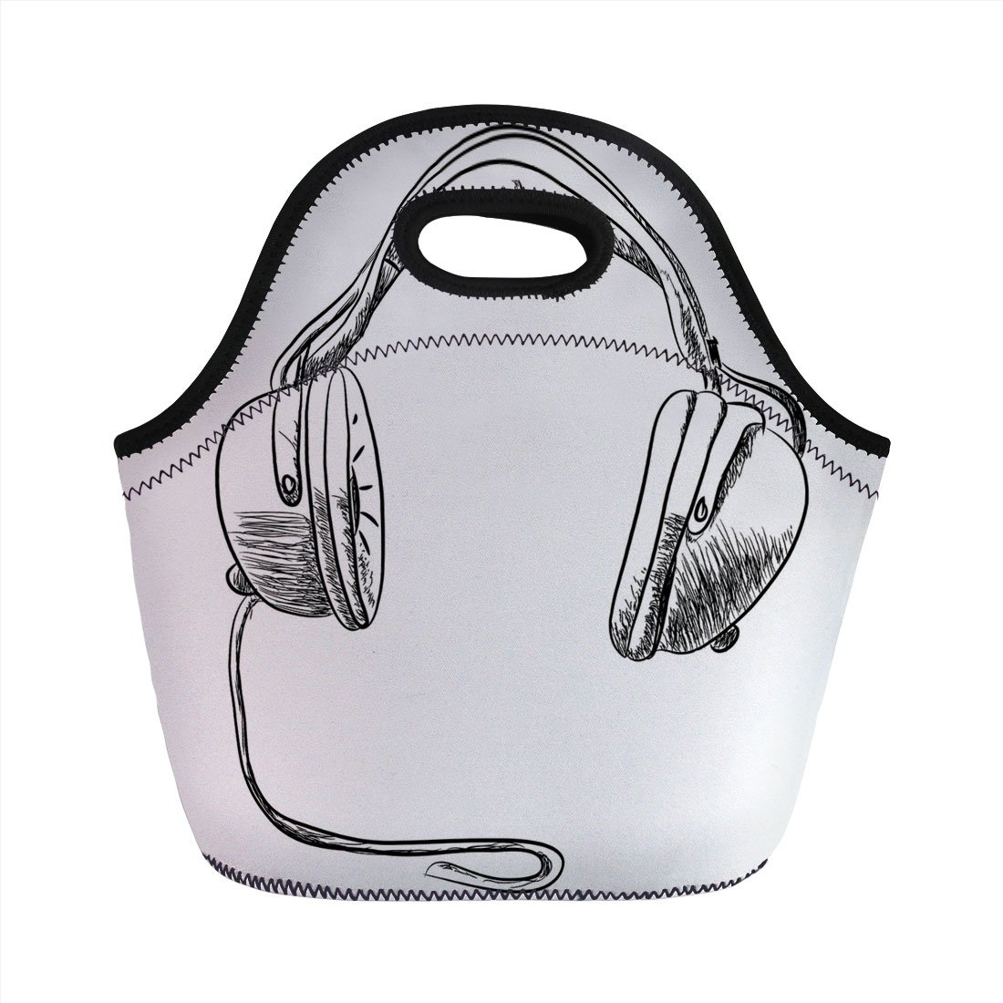 adfd5e9b3ed9 Amazon.com  Neoprene Lunch Bag