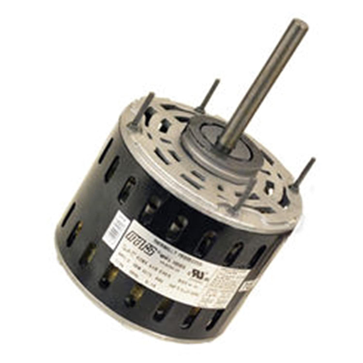 Mars Motors 10588 1/2hp 208-230v, 1075rpm Furnace Blower Motor: Industrial  Hvac Blowers: Amazon.com: Industrial & Scientific