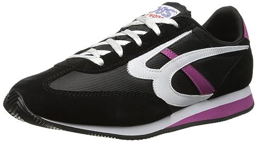 bd0b4edc63c3f BOBS from Skechers Women's Sunset Fashion Sneaker