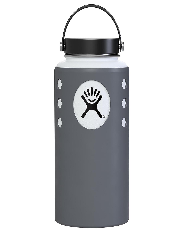 【特価】 Hydroプロテクターシリコン保護スリーブのHydroフラスコ水のボトル(複数のサイズと色 32 32 oz アッシュ アッシュ B078VV74LG B078VV74LG, 高級筆記具の専門店 ペンタイム:f62f3d3b --- a0267596.xsph.ru