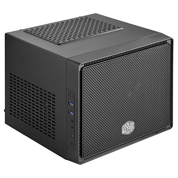 Amazon.com: Cooler Master Elite 110 RC-110-KKN2 Midnight ...
