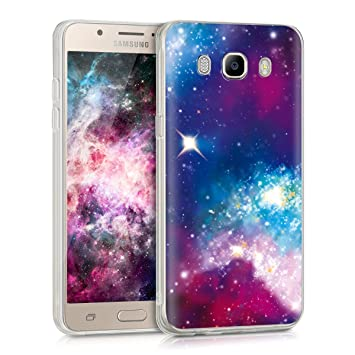 amazon carcasas samsung j5 2016