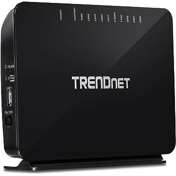 TrendNet 816DRM