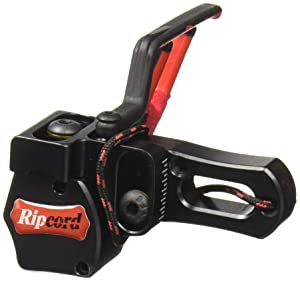 Ripcord Code Red Fall Away Arrow Rest Review