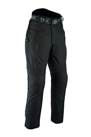 Texpeed XTRA Breathable Armoured Motorcycle//Motorbike Trousers Huge Size Range 4 Colours