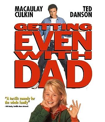 Getting Even With Dad Edizione: Stati Uniti Italia Blu-ray ...