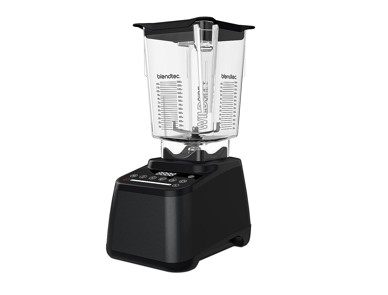 Blendtec Designer 675 Blender with WildSide Jar, Charcoal