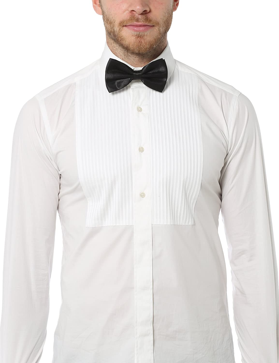 James Tyler Mens Bow Tie