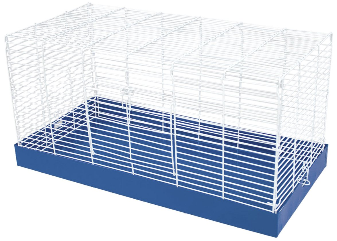 Amazon.com : Ware Manufacturing 25-Inch Chew Proof Critter Cage ...