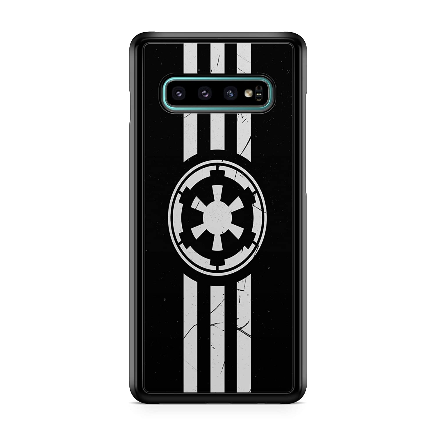 Inspired by Star Wars Samsung Galaxy S20 Ultra S10 5G Case Galaxy S20 S10 S9 S8 Plus Galactic Empire Logo Minimalistic S10e Phone Cover M27