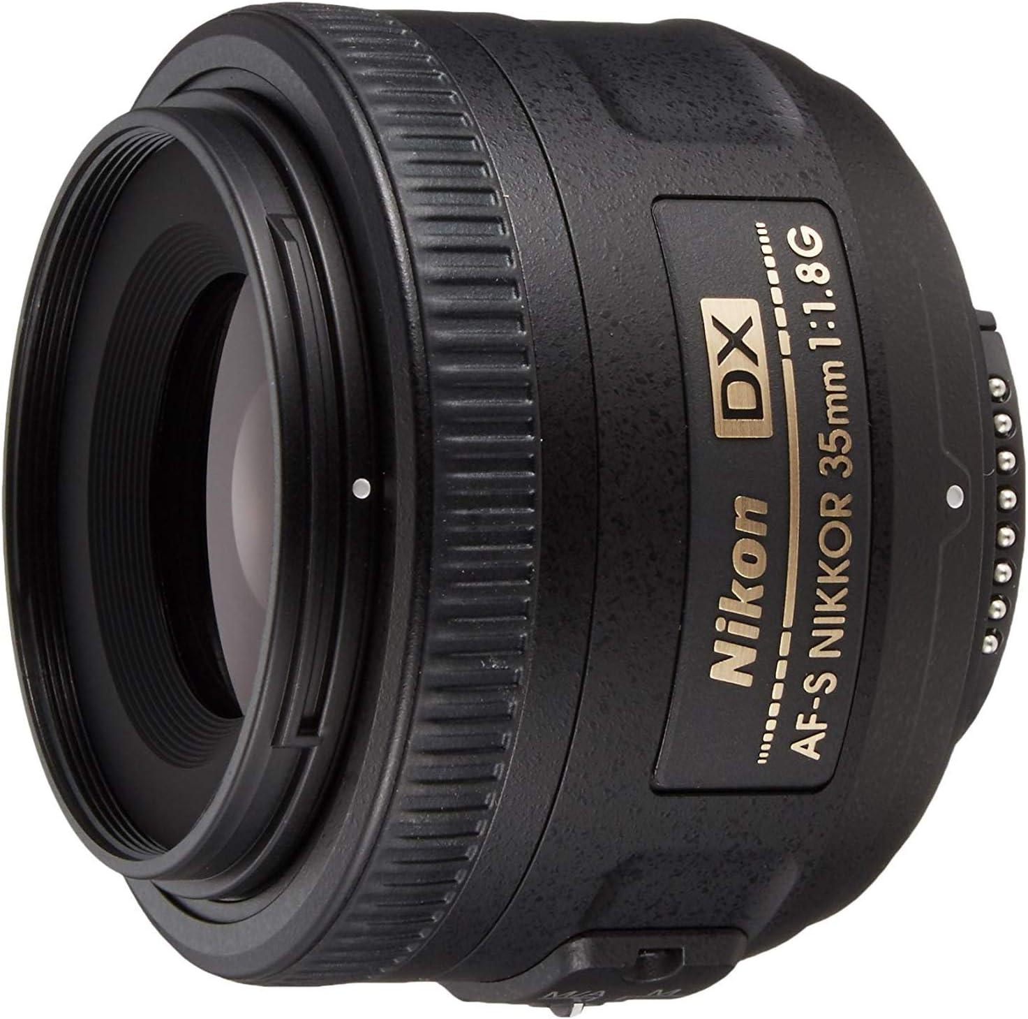 Nikon(ニコン)『AF-S DX NIKKOR 35mm f/1.8G』