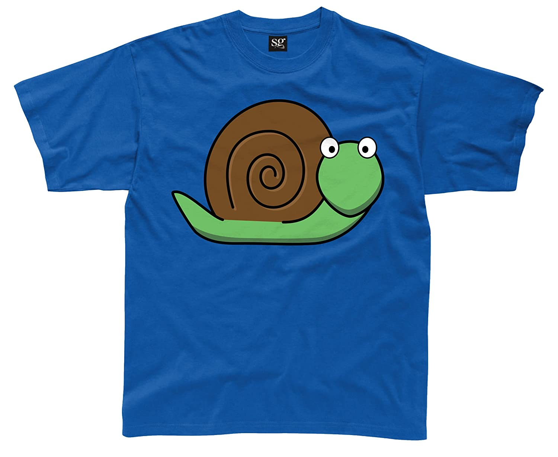 Snail Kid/'s T-Shirt
