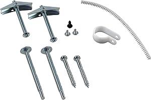 Supplying Demand 3861W1A043C Microwave Mounting Installation Bolt & Screw Set Fits 3861W1A043B