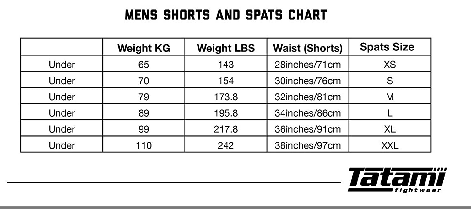 Tatami Fightwear Shadow Collection Shorts Mens Fight Training Boxing MMA Grappling Crossfit Pantalone Cortos Hombre