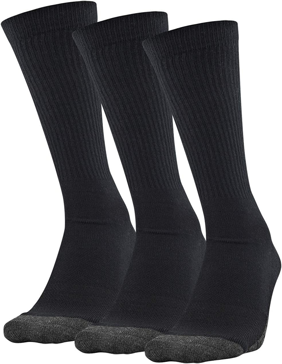 Performance Tech No Show Socks Choose SZ//Color 6 Pairs