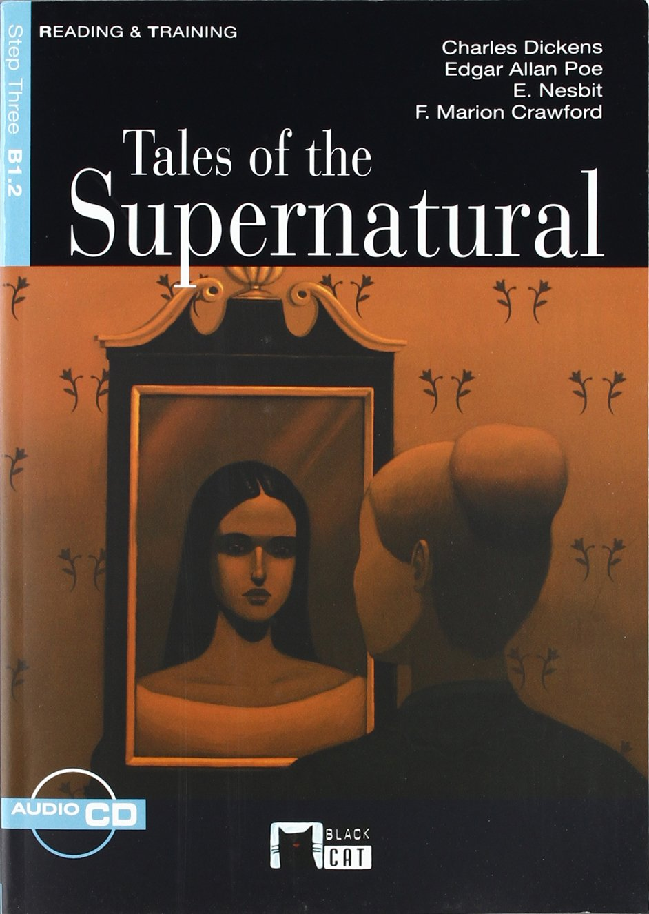 Read Online Tales Of Supernatural+cd (b1.2) pdf