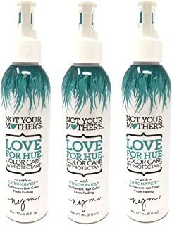 product image for Not Your Mother's Love for Hue Color Care UV Protectant 6oz - Pack of 3