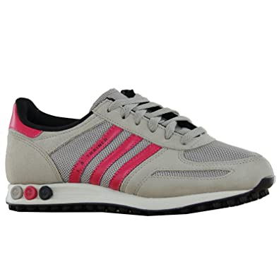 heißer verkauf adidas la trainer w damen sneakers schuhe