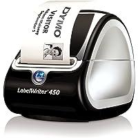 Impressora Térmica de Etiquetas Labelwriter 450 Dymo