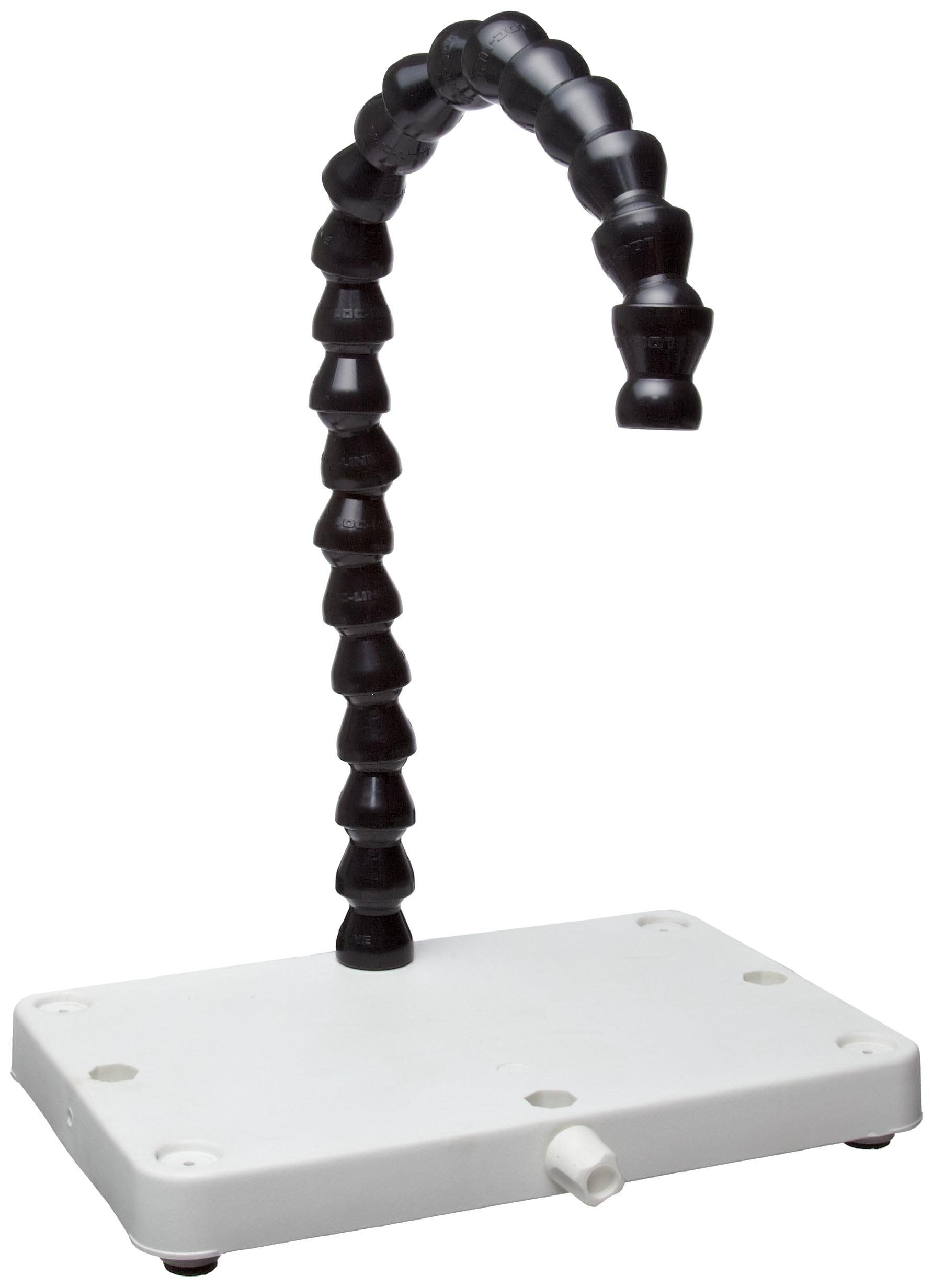 Bel-Art Multi-Purpose Flexible Arm Stand with Weighted Base (F18315-2322)
