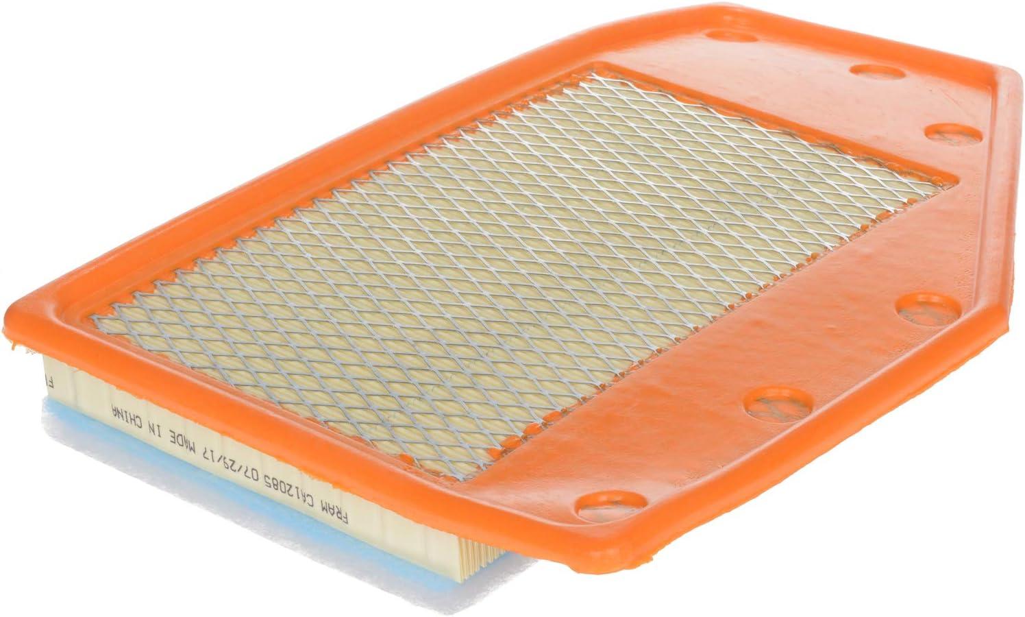 FRAM CA12085 Extra Guard Rectangular Panel Air Filter