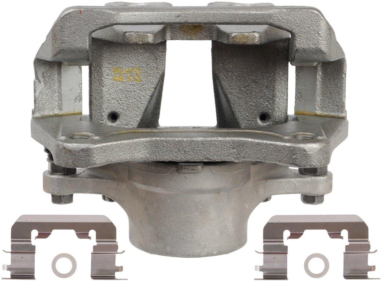 Remanufactured A1 Cardone 19-B6460 Unloaded Brake Caliper with Bracket