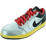 Jordan Nike Air 1 Low Mens Basketball Shoes 553558-023
