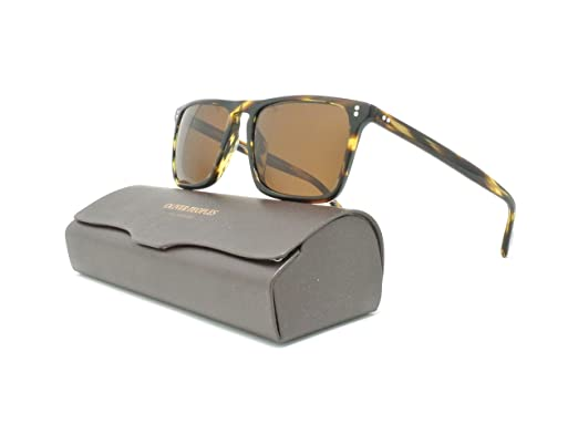 fa0651a6d6c Oliver Peoples - Bernardo - 5189 54 - Polarized Sunglasses (COCOBOLO