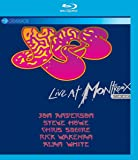 Yes - Live at Montreux 2003 [Blu-ray]