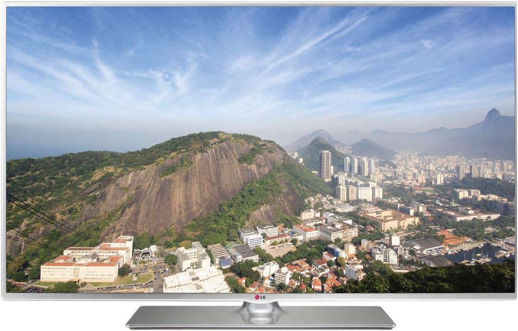 LG 55LB580V LED TV - Televisor (139,7 cm (55