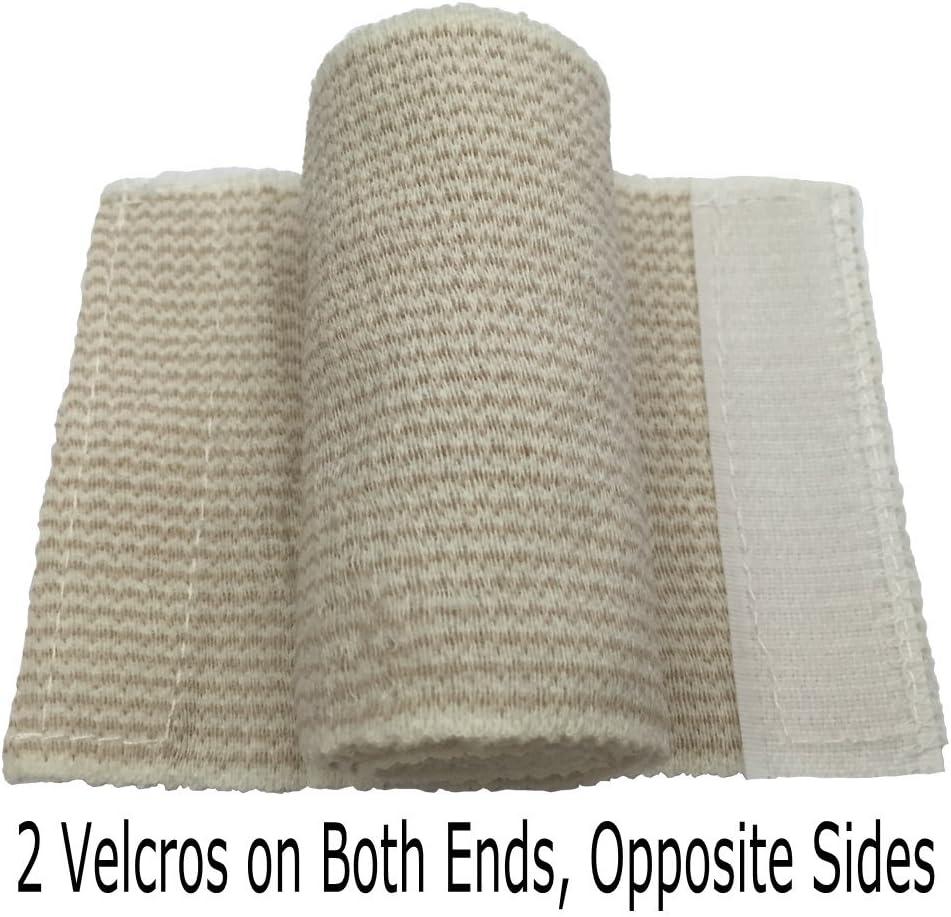 bandage elastică cu varicoză