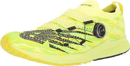 Buy New Balance 1500T2 Men's Running 10 D(M) US Yellow-Lemon-Black ...
