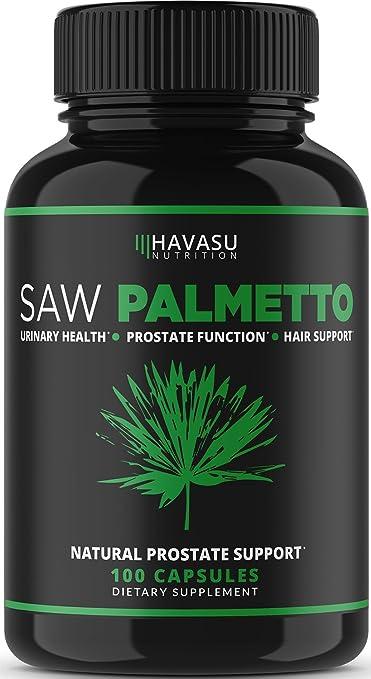 Los 10 mejores suplementos para la salud de la próstata