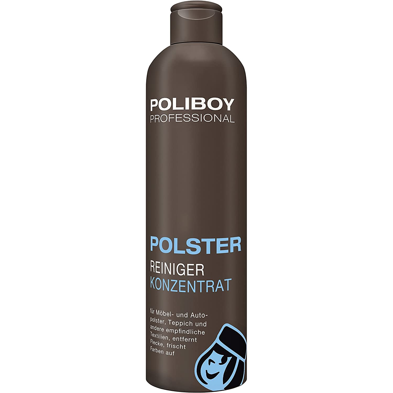 Poliboy Professional Polster Reiniger
