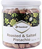 Carnival Roasted & Salted Pistachio 200g