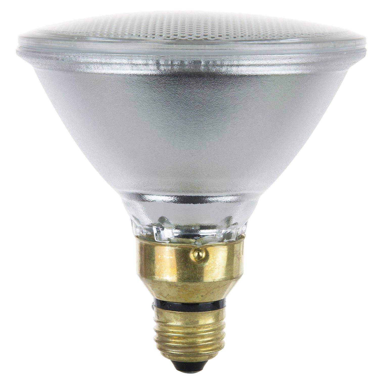 Sunlite 26080 SU 60PAR38 HAL FL 60 watt Halogen PAR38 Reflector Bulb